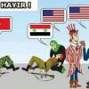 Kardeş Suriye İle #SavaşaHayır