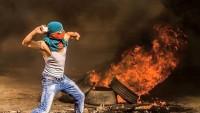 Foto: Kahraman Filistin Halkı 3. İntifadayı Sürdürüyor