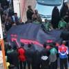 Foto: Nijerya Hizbullahı Hareketinin Düzenlediği Aşura Merasiminden Görüntüler…