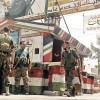 Lübnan'ın Sayda Kentinde Filistinli Elçilik Görevlisi Saldırıya Uğradı
