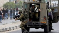 Filistin Sağlık Bakanlığı: İsrail Güçleri Niteliği Belirsiz Gazlar Kullanıyor