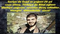 Beşar Esad'ın kuzenine 20 yıl hapis cezası