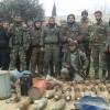 Suriye ordusu, Tel Meksur yakınlarındaki çatışmalarda çok sayıda IŞİD teröristini gebertti