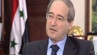 Mikdat: Filistin Davası Suriye İçin Merkezi ve Öncelikli Davadır