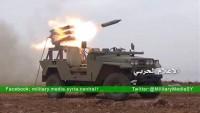 Video: Suriye Ordusunun IŞİD'den Temizlediği Hanasar beldesi ve IŞİD leşleri