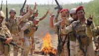 Irak ordusu Enbar'da 100'den fazla IŞİD militanı öldürdü