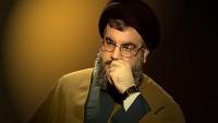 Hasan Nasrallah:Paris'i en iyi Beyrut anlar