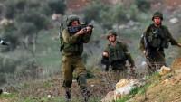 Siyonist İsrail askerleri 73 Filistinliyi yaraladı