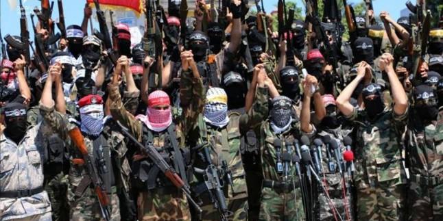 Direniş Grupları Batı Yaka'da İşgalcilere Misilleme Yapılmasını İstedi