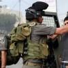 Filistin halkına yönelik baskılarını sürdüren İşgal Güçleri Batı Yaka ve Kudüs'te 32 Filistinliyi Gözaltına Al