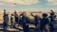 Siyonist Teröristler Suriye'de Neye Uğradıklarını Şaşırdı: Son 24 Saatte 500 Terörist Gebertildi
