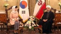 İran ile Güney Kore arasında 19 işbirliği anlaşması imzalandı