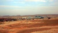 IŞİD, Suriye'de doğalgaz tesisini infilak ettirdi