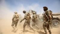 Felluce'de IŞİD ile Iraklı birlikler arasında yoğun çatışma