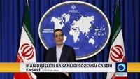 İran, malvarlığına elkoyan Kanada'ya tepki gösterdi