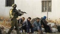 Türkiye'nin Anlaştığı Siyonist Rejim, Ramazan Ayında 330 Filistinli'yi Tutukladı