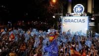 İspanya'da erken seçimde de sonuç değişmedi