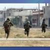 Şam'ın Hoşul-Fare kasabası kurtarıldı