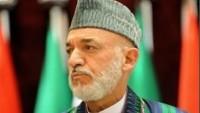 Karzai: IŞİD Amerika Tarafından Oluşturulmuştur