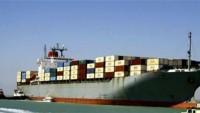 Aden körfezinde İran yük gemisini kaçırmaya çalışan korsanlar püskürtüldü