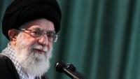 Seyyid İmam Ali Hamanei: ABD hakkında 6 önemli derse dikkat edin