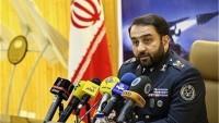 General İsmaili: Suriye İran'dan Hava Savunmasında Yardım İsterse Bütün Gücümüzle Yardım Ederiz