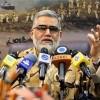 İranlı General Purdestan: Stratejimiz, IŞİD'i sınırlarımızın ötesinde yok etmektir