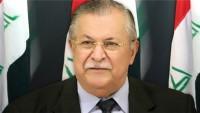 Celal Talabani, Tahran'a gidiyor