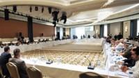 İstanbul'da Irak'ı parçalama konferansı
