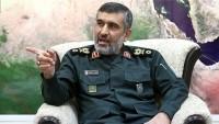 İranlı General Hacızade: Batı'sız da sorunların üstesinden gelebiliriz