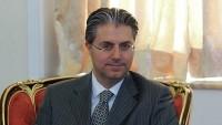 Türkiye Büyükelçisi Tekin: İran devleti ve milletine teşekkür ediyoruz