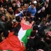 22 Yaşlarındaki Filistinli Genç Şehid Düştü