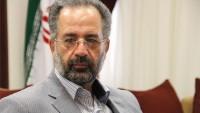 Dünya, Terörizmle Mücadeleden Dolayı İran ve Hizbullah'a Minnettar Olmalıdır