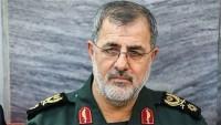 General Pakpur: İran sınırlarının ötesinin %60'ı teröristlerin elinde