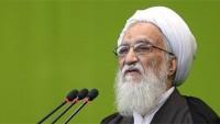 Tahran Cuma Hatibi Kirmani: Avrupa'nın ABD'ye eşlik etmesi İran'a ihanettir