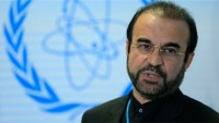 Necefi: Ajans İran'ın Bercam'a uyduğunu tekrar onayladı