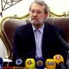 Laricani: Arabistan Dışişleri Bakanı'nın müdahaleci sözlerini ciddiye almamak gerek