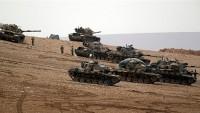 """""""Irak savaş uçakları harekete geçmek için emir bekliyor"""""""