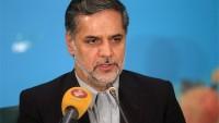 İran'ın Savunma Gücü Müzakere Konusu Olamaz