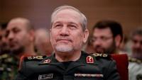Tümgeneral Safevi: Suriye'deki Savaş Sona Ermek Üzere