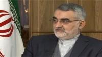 Brucerdi: İran'ın savunma gücü en ufak taarruza izin vermez