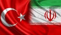 Tahran ve Ankara ilişkilerini geliştirmek istiyor