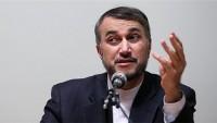 Emir Abdullahian:Hiç bir ülke Lübnan için karar alamaz