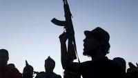 Fars Körfezi Ülkelerinden Libyadaki Teröristlere Katılım Giderek Artıyor