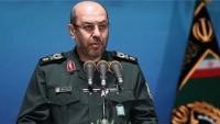 Savunma Bakanı Dehgan: IŞİD İran'a karşı 30 yıllık komploların ürünüdür