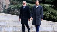 İran ve Afganistan'dan terörle mücadeleye vurgu