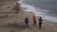İki yılda 10 bin göçmen Akdeniz'de boğularak can verdi