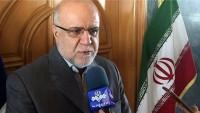 İran Avrupa'ya günde 400 bin varil petrol ihraç ediyor