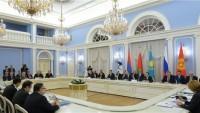 İran – Avrasya İktisadi Birliği'nin Moskova zirvesi