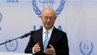 Amano: İran'la nükleer anlaşma hâla kırılgan